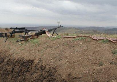 Ermənistana Qarabağdan silah-sursat daşınır