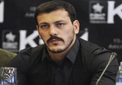 Zabit Səmədov məşhur türk serialında - FOTO