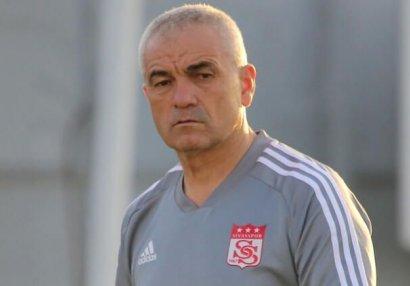 """Rıza Çalımbay: """"Qarabağ""""ı məğlub etməyə borclu idik"""""""