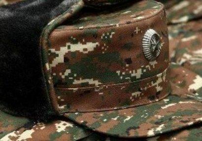 Ordumuz erməni polkovnik-leytenantı məhv etdi - FOTO