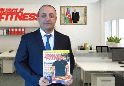 Dünyada məşhur olan nəşrin Azərbaycan buraxılışı işıq üzü görüb