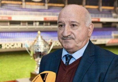 Səməd Qurbanov: