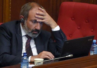 Ermənistan təslim oldu - Paşinyan açıqladı