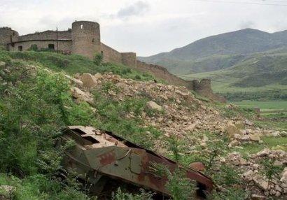 Azərbaycan, Rusiya, Ermənistan rəhbərlərinin Dağlıq Qarabağla bağlı BƏYANATI