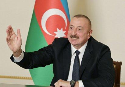 Azərbaycan futbol ailəsi Prezidentə müraciət etdi