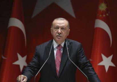Rusiya ilə Türkiyə müqavilə imzaladı - Ərdoğan açıqladı