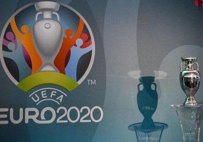 AVRO-2020: Qrupların tərkibi dəqiqləşdi