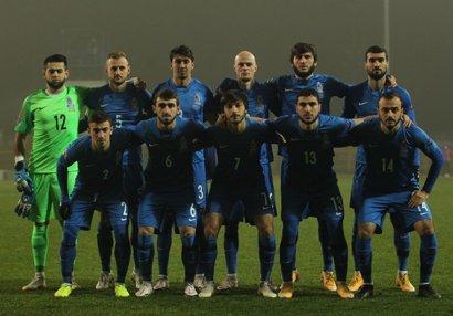Азербайджан в гостях против Люксембурга (ОБНОВЛЯЕТСЯ)