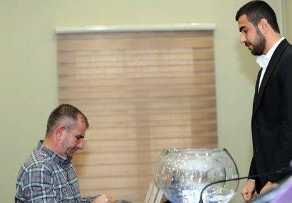 Azərbaycan Kubokunun püşkatma vaxtı açıqlandı
