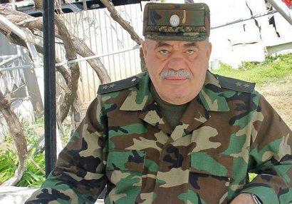 Xocalı soyqırımını törədən erməni general öldü