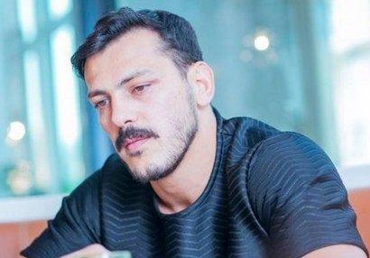 Zabit Səmədov məşhur türk serialına çəkilmək üçün görün nə etdi - VİDEO