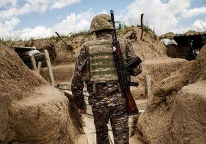 Ermənistana dəstək üçün Qarabağa gedən yunan idmançı ölüb - FOTO