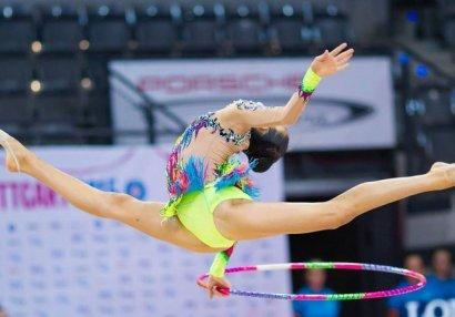 Azərbaycan Avropa çempionatında daha 1 medal qazandı