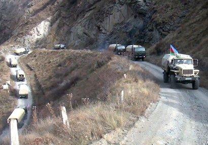 Kəlbəcər rayonunun kəndlərinin videogörüntüləri