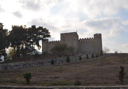 Ağdamın Şahbulaq kəndi - VİDEO