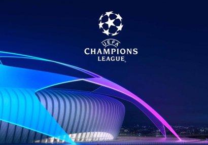 UEFA Çempiolar Liqasında inqilab: Format tamamilə dəyişir