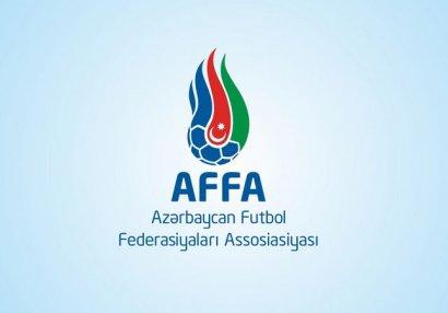 AFFA klublarla iclas keçirdi