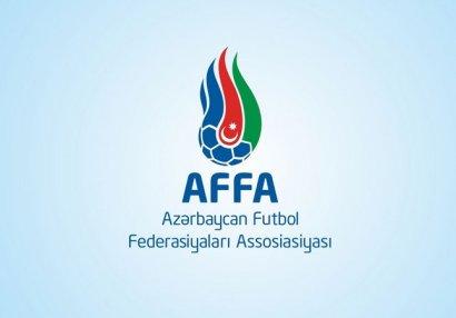 AFFA klublarla təqvimi müzakirə etdi