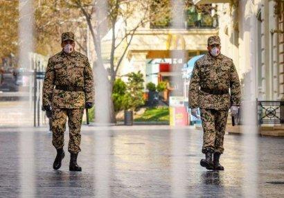 Azərbaycanda karantin rejimi sərtləşdirildi