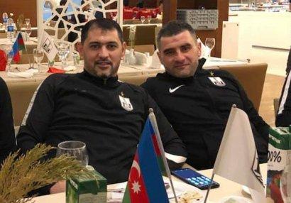"""""""Keşlə""""vari vida: Sultanov yenilər üçün yer boşaldır"""