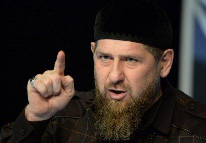 Kadırov Dzübanın intim videosu ilə bağlı Putinə verilən sualı qiymətli sayır