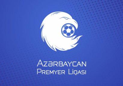 Azərbaycan Premyer Liqasında bir dəqiqəlik sükut