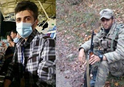 Şuşada yaralanan idman jurnalistimiz medalla təltif olundu