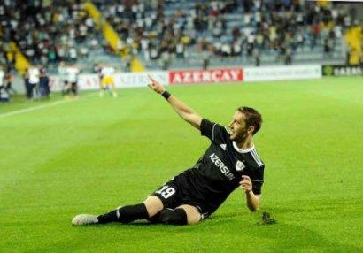 """""""Qarabağ""""da 20-ci qol"""