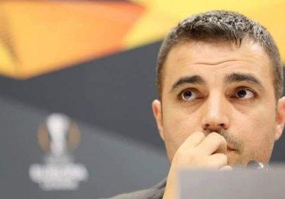 """Nurlan İbrahimovun vəkili: """"UEFA şikayəti qəbul etmədi, CAS-a müraciət edəcəyik"""""""