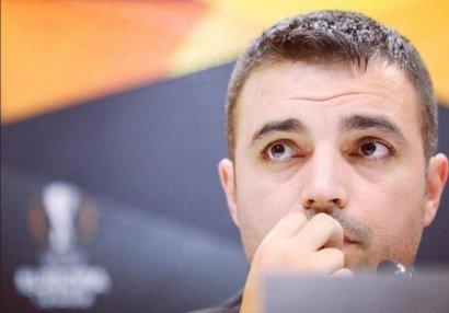 """""""UEFA-nın qəbul etdiyi qərar əsassızdır"""" - Nurlan İbrahimovun vəkili"""