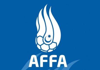 AFFA yığma komandaların baş məşqçiləri ilə müqaviləni yenilədi