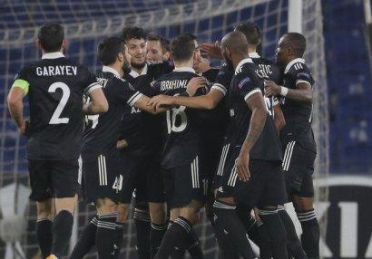 Azərbaycan ilin ən yaxşı futbol komandası müəyyənləşdi