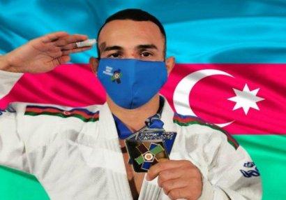 Azərbaycan cüdosu 2020-ci ildə