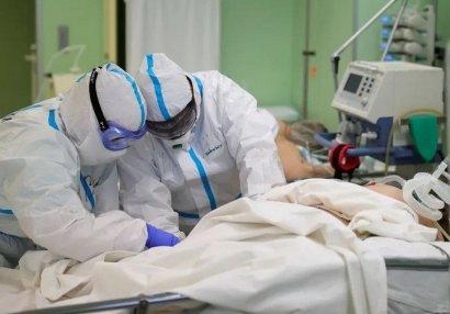 Veteran futbolçudan 18 gün sonra həyat yoldaşı da koronavirusdan vəfat edib