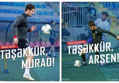 3 futbolçunun