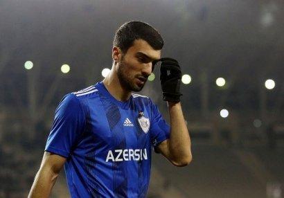 Mahir Emreliyə Belçikadan transfer təklifi