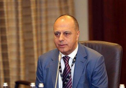 Mahir Məmmədov Vüqar Həşimovu yad etdi