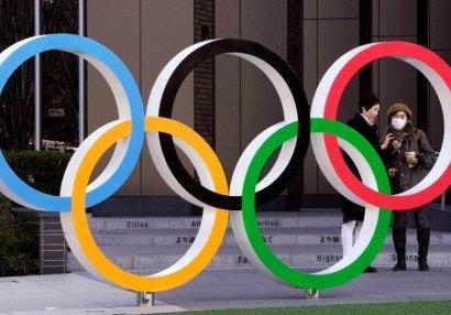 Tokio olimpiadası ləğv oluna bilər