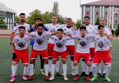 Azərbaycan I divizionunda yeni klub