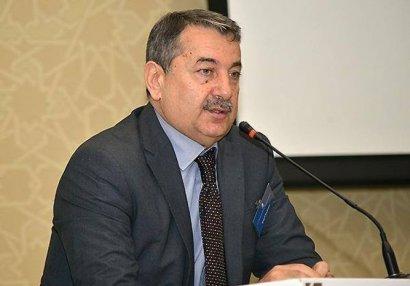 """""""Uzun müddətdir arzuladığımız mənzərədir"""" - Vaqif Sadıqov"""