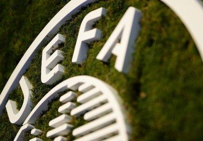 UEFA ötən ilin rəmzi komandasını açıqladı