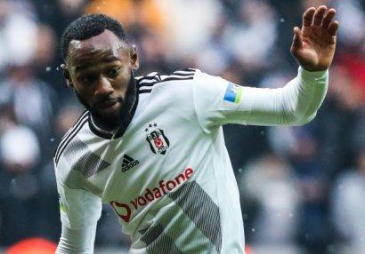 """""""Beşiktaş""""ın futbolçusu FİFA-ya şikayət etdi"""