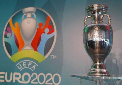 UEFA prezidentinin AVRO-2020 ilə bağlı planı açıqlanıb