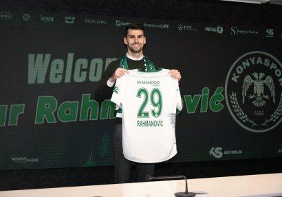 Super Liqa klubundan yeni transfer