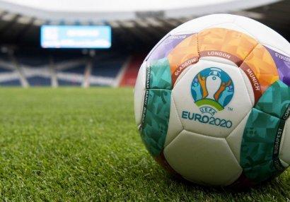 AVRO-2020: UEFA-dan təşkilatçı şəhərlərlə bağlı açıqlama