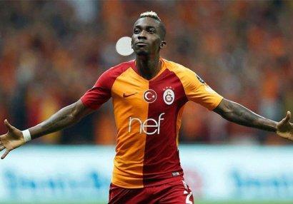 """""""Qalatasaray""""ın yeni transferi İstanbulda"""