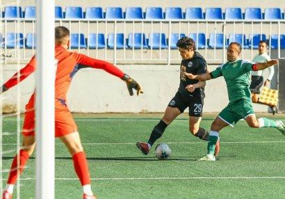 Azərbaycan Kubokunda ilk 1/4 finalçı müəyyənləşdi