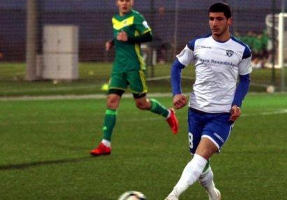 Elşən Abdullayev: