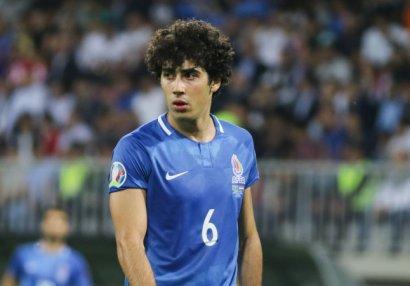 Danimarka klubundan Azərbaycan yığmasının müdafiəçisinə təklif