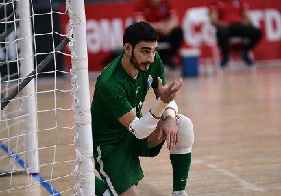 Rövşən Hüseynli:
